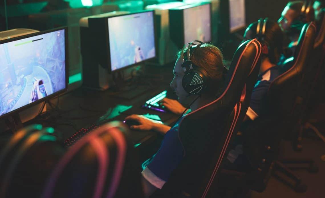 E-sport - czym jest i jaki ma potencjał?