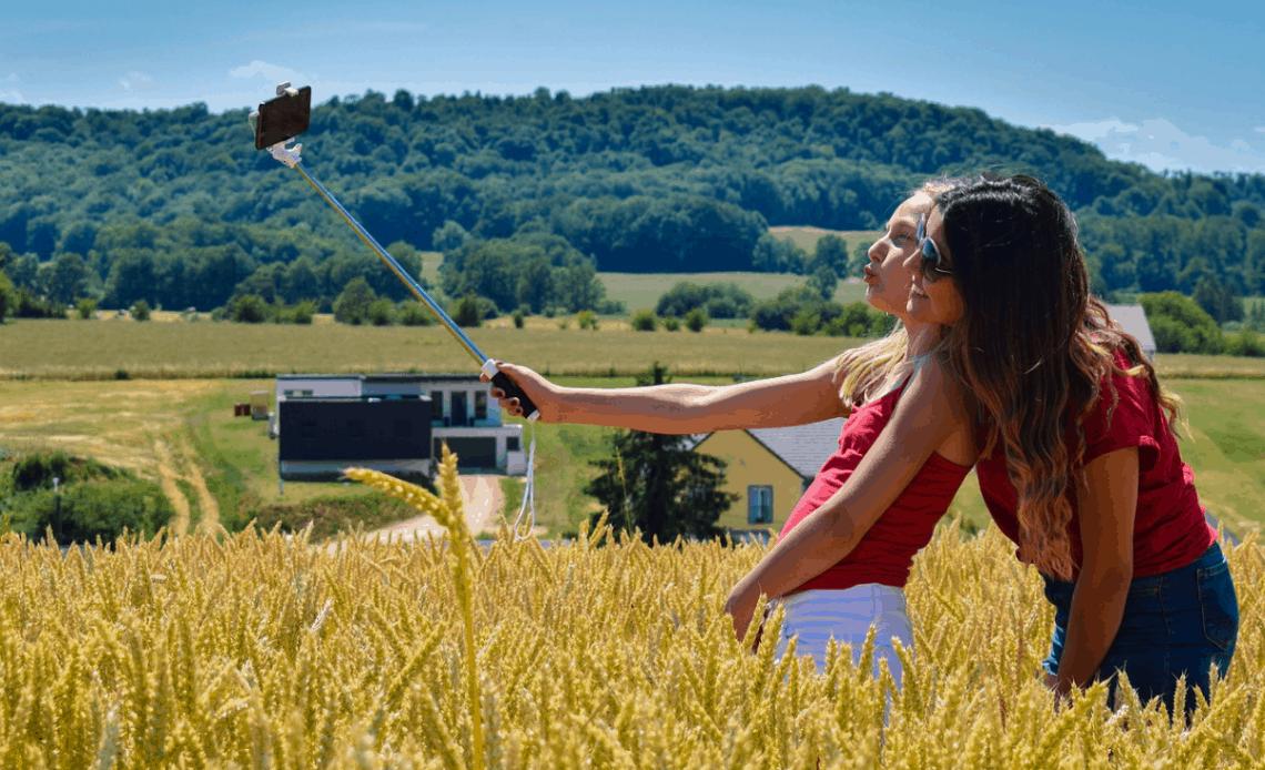Kijek do selfie i statyw w jednym - jak wybrać?