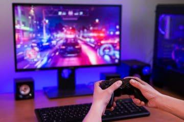 E-sport zyskuje na popularności. Powodem pandemia