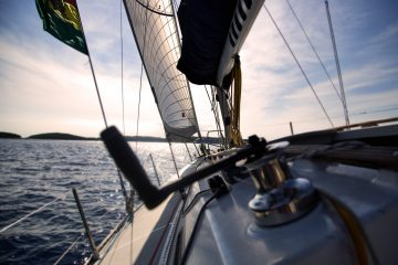 Czarter jachtów - popularny sposób na relaks także w Polsce