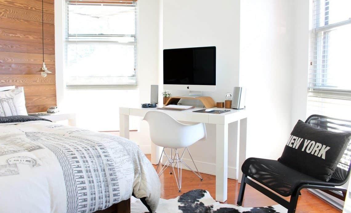 Jak z małej kawalerki zrobić funkcjonalne mieszkanie?