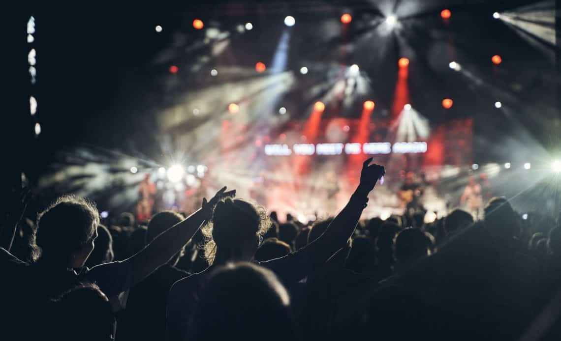Ciekawe koncerty 2021 - muzyka alternatywna