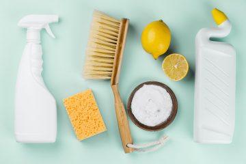 Akcesoria do sprzątania - Twój niezbędnik!