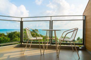 Jaki stolik na balkon wybrać?