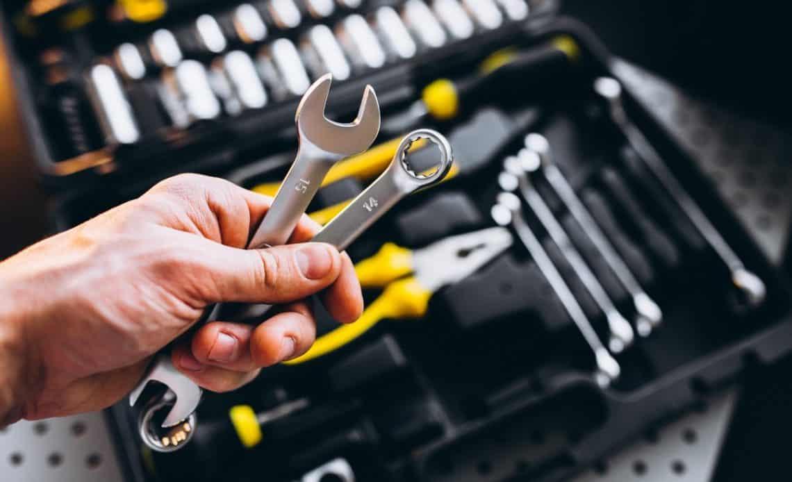 Co powinno znaleźć się w skrzynce z narzędziami?