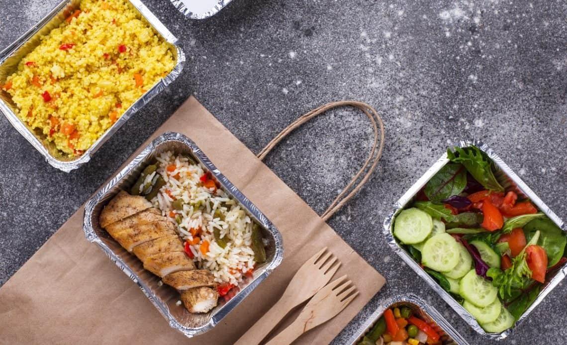 Dieta pudełkowa - czy zapewnia różnorodne posiłki i jest zdrowa?