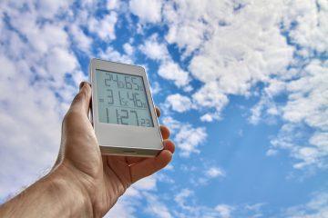 Stacja pogody – wszystko, co musisz o niej wiedzieć