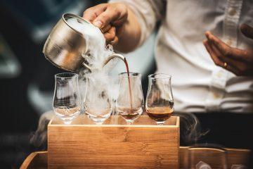 Jak zrobić kawę po irlandzku?