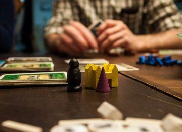 Najlepsze gry jednoosobowe — idealne dla singla