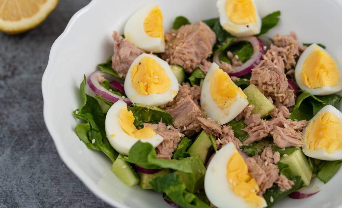 Co przygotować z tuńczyka? 4 propozycje