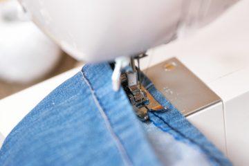 Jak przerobić stare ubrania? Daj im drugie życie!