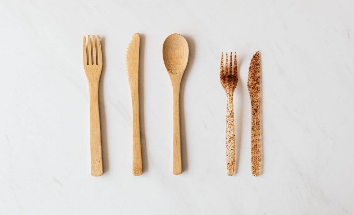 Naczynia jednorazowe, alternatywy plastiku