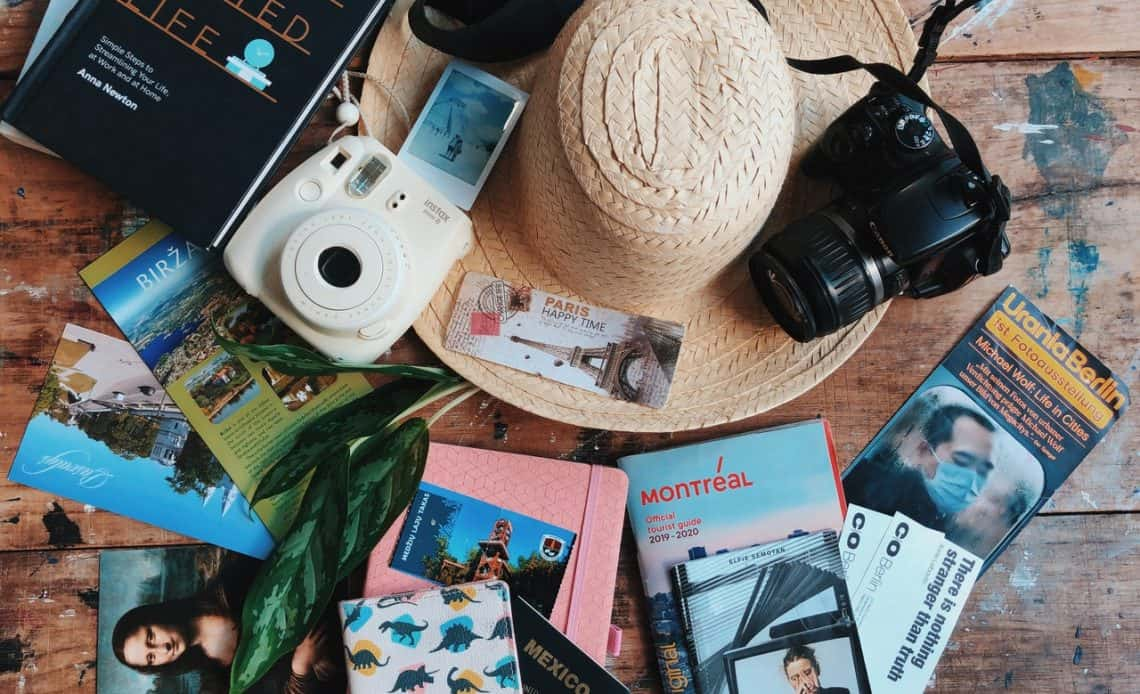 dokumenty na wakacjach