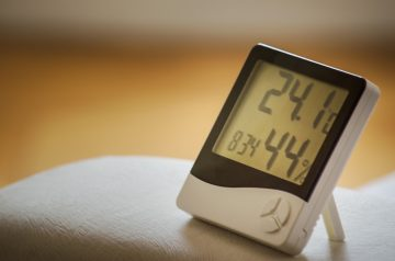 Jaka temperatura powinna być w mieszkaniu?