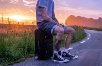 Gdzie wyjechać samemu w lipcu?