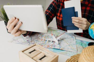 Ciekawe blogi o podróżach, które Cię zainspirują!