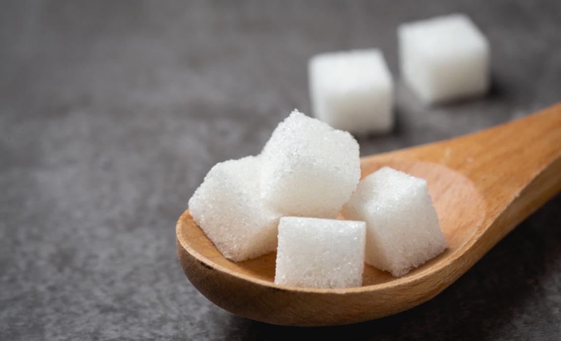 Czym zamienić cukier w przepisach?