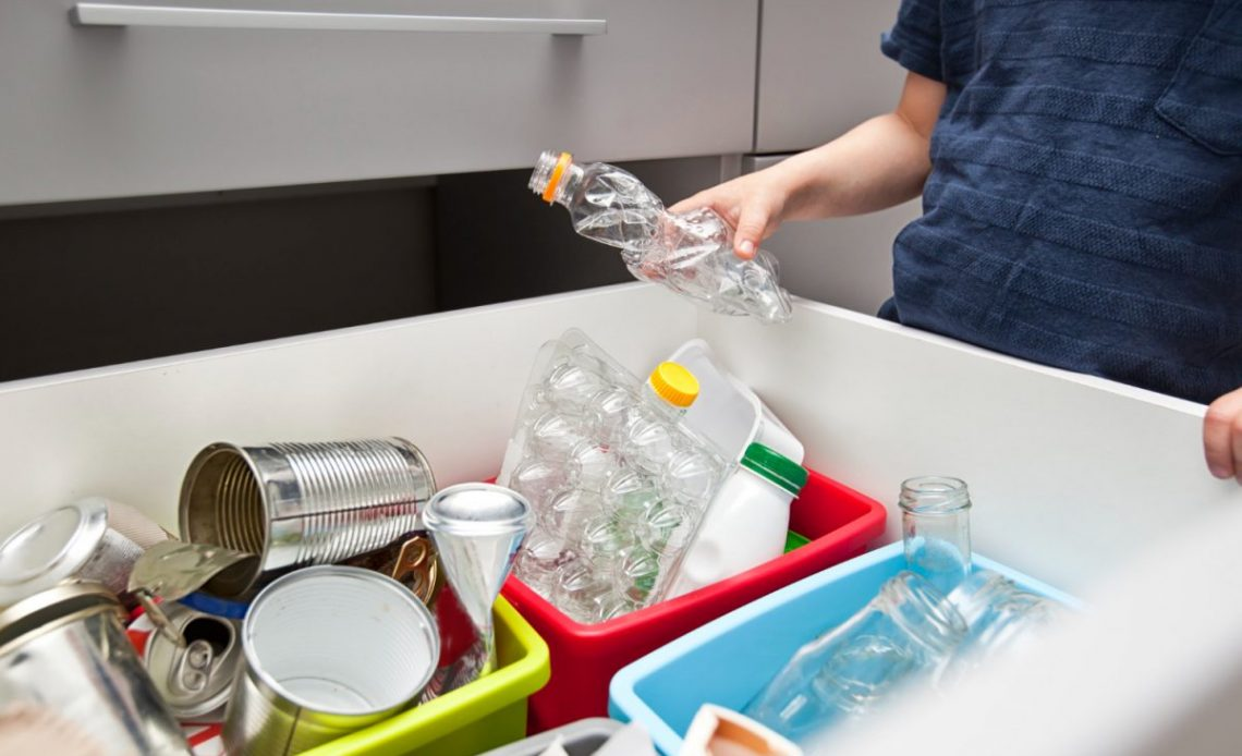 Jak poprawnie segregować śmieci?