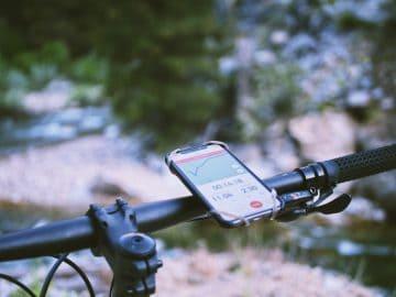 Aplikacje na rower, które Ci się przydadzą