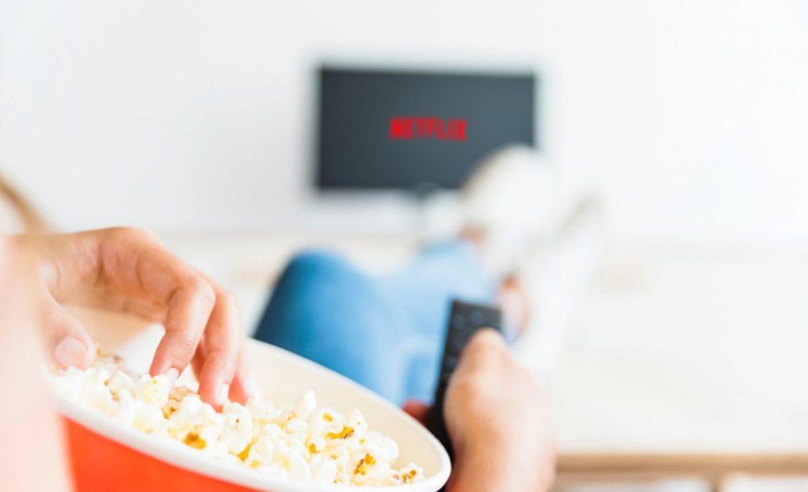 Jakie seriale na Netflixie wiosną warto obejrzeć?