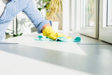 7 patentów na szybkie i przyjemne sprzątanie domu