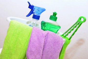 Akcesoria, które ułatwią Ci codzienne sprzątanie