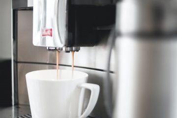 Czym kierować się w wyborze ekspresu do kawy?