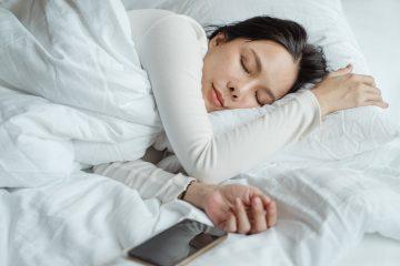 Jak szybko zasnąć? 6 sposobów