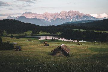 Co spakować na jesienny urlop w górach?